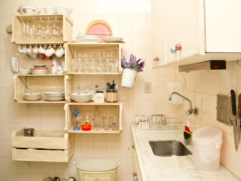 Como organizar a cozinha veja galeria de fotos para inspirar  Santa Ajuda  # Cozinha Simples Gnt