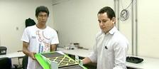 Projetos criados no Acre são reconhecidos (Reprodução/Rede Amazônica Acre)