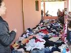 Unidades do Senac arrecadam doações de agasalhos no Sul de MG