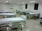 HRDM tem centro de cirurgia e leitos novos; unidade será municipalizada