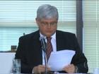 PGR reage às declarações feitas por Eduardo Cunha na CPI da Petrobras