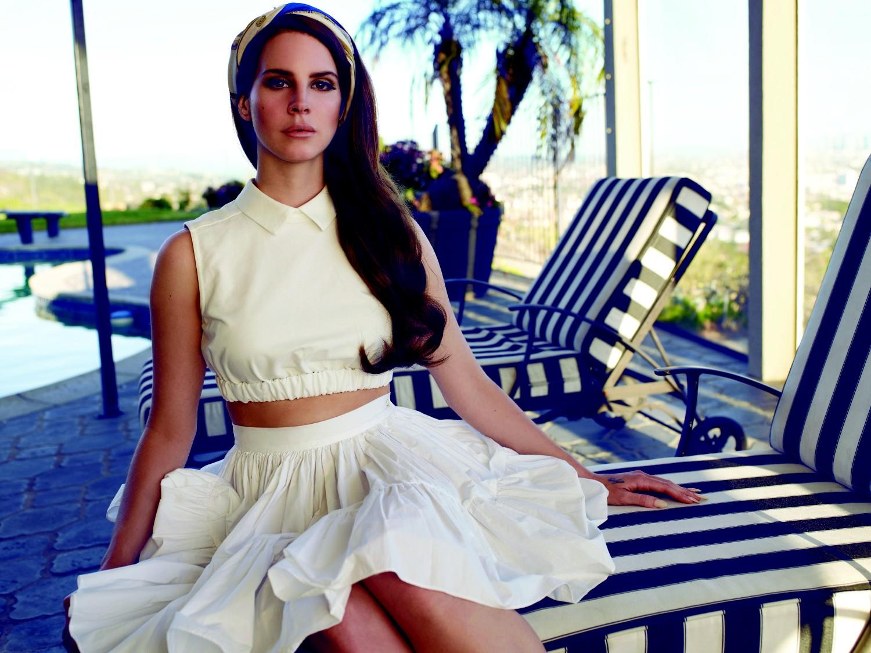 Lana Del Rey (Foto: Divulgação)