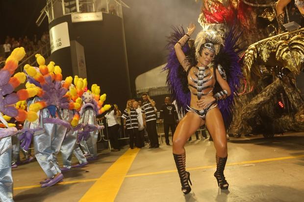Fernanda Lacerda (Foto: Iwi Onodera/EGO)