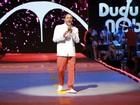Comemorando 39 anos de idade, Dudu Nobre grava DVD no Rio