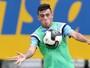 Jovem atacante do Palmeiras é emprestado ao Botafogo-SP