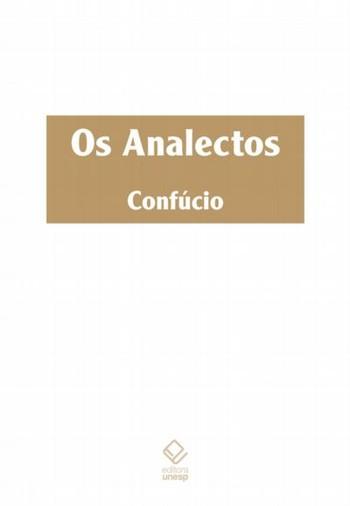 Foto (Foto: Capa do livro 'Os Analectos', de Confúcio / Divulgação)