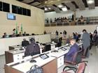Projeto de Lei garante transição em 2015 (Jaciguara Cruz/Decom/Alap)