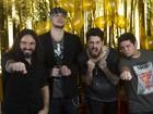 Banda Malta anuncia saída do vocalista Bruno Boncini: 'Não é o fim'