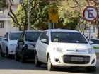 Governo quer ceder estacionamentos no centro de Brasília a gestor privado