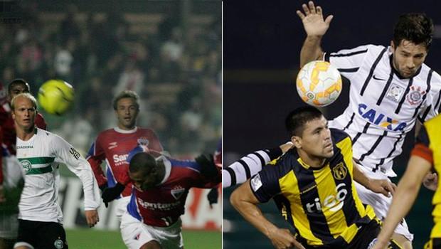 Futebol: RPC transmite rodada dupla, nesta quarta (13) (Foto: Divulgação)