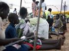 ONU diminui rações alimentares para refugiados na África por falta de fundo