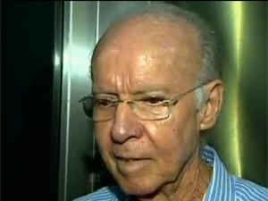Zagallo (Foto: Reprodução/TV Globo)