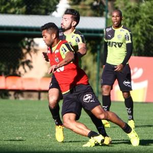 Rafael Carioca Dátolo Atlético-MG (Foto: Bruno Cantini/ Flickr Atlético-MG)