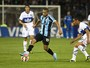 Grmio j admite ficar sem Werley e Adriano nas oitavas da Libertadores