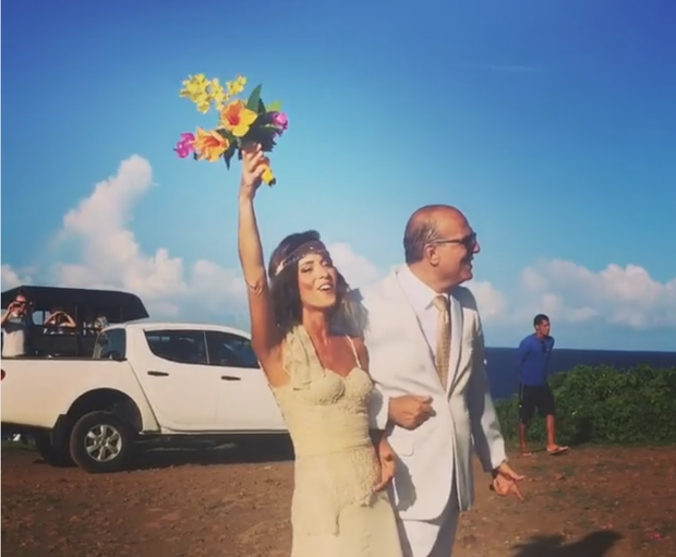 Fernanda de Freitas (Foto: Reprodução/Instagram)