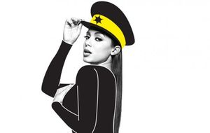 Anitta será a apresentadora da nova temporada do Música Boa Ao Vivo