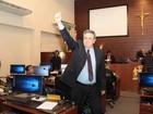 César Faria é absolvido em processo de cassação na Câmara da capital