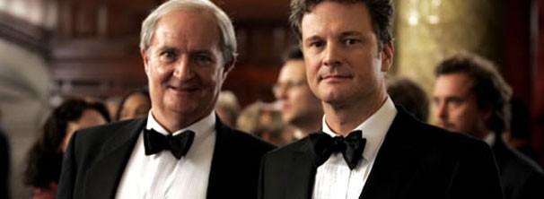 Jim Broadbent e Colin Firth são pai e filho em 'Quando Você Viu seu Pai pela Última Vez?' (Foto: Divulgação / Reprodução)