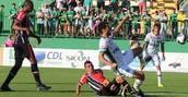 Giba Pace Thomaz/Chapecoense
