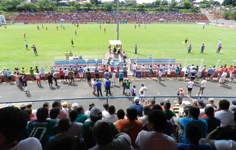 LUF divulga data e locais dos jogos da 1ª rodada do Campeonato Amador