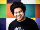 Robson Nunes faz humor no DF com histórias pessoais em 'AfroBege'