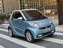 Smart chama modelos 2014 para recall por falha na direção