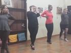 Dança em salto alto ganha público e espaço nas academias de Campinas