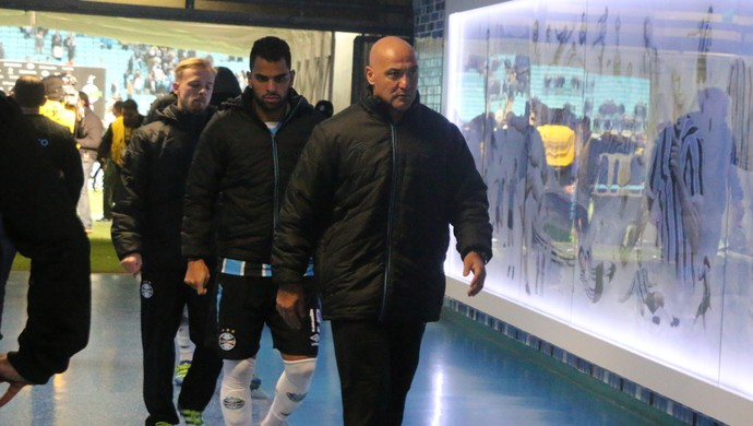 Semestre em jogo: Grêmio mira vaga para evitar 3ª queda e hiato de 10 dias