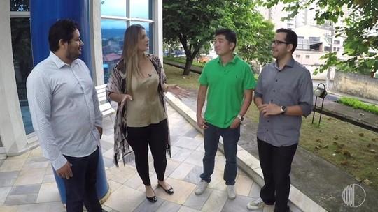 Empreendedores mostram como funcionam as startups