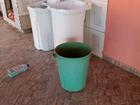 Bebê de 1 ano morre após se afogar em balde em Campos, no RJ