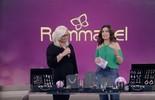 Fátima mostra os benefícios de se tornar uma consultora Rommanel