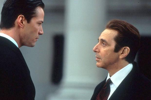 O Advogado do Diabo (1998) (Foto: Divulgação)