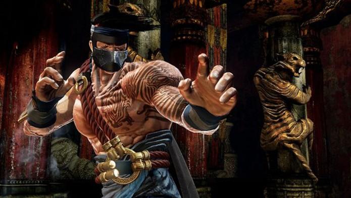 A primeira temporada de Killer Instinct chega à Games with Gold (Foto: Reprodução/Microsoft)
