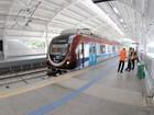 Metrô de Salvador vai funcionar com horários especiais durante réveillon