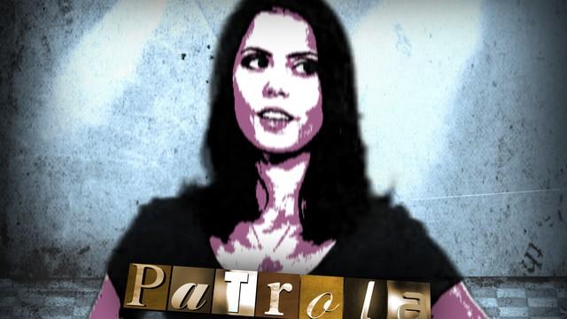 patrola sc (Foto: Reprodução RBS TV)