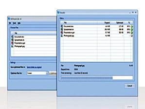 NXPowerLite Desktop Edition
