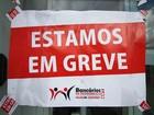 Greve atinge 75% das agências bancárias em PE, diz sindicato