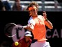 Aos 20 anos, Zverev derruba Isner em Roma e faz primeira final de Masters