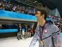 Caso encerrado: Phelps cumpre todo o período de liberdade condicional