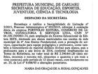 MPF apura inexigibilidade de licitação em contratos de R$ 3,9 mi em Caruaru