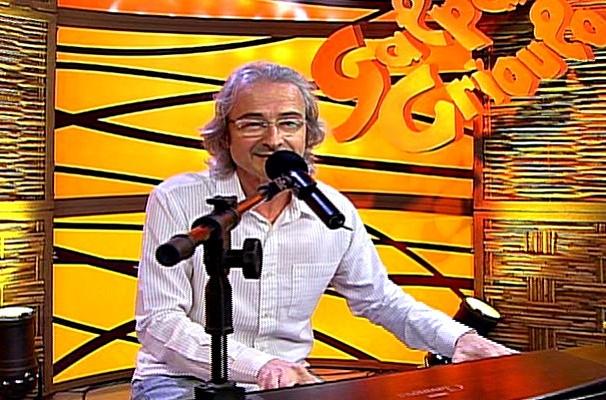 Nico Nicolaiewsky (Foto: Reprodução/RBS TV)