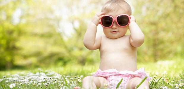 nome do bebê (Foto: ThinkStock)