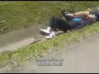 Ciclista atropelado por motorista bêbado na BR-277 morre no hospital