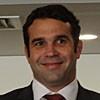 Carlos Percol, secretário de Imprensa do Recife. (Foto: Katherine Coutinho / G1)