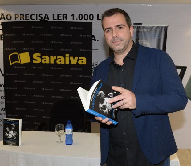 Rodrigo Alvarez (Foto: Francisco Cepeda/AgNews)