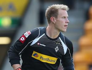 Marc André Ter Stegen goleiro Borussia de Mönchengladbach (Foto: Getty Images)