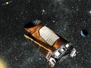 Nasa busca nova função para telescópio espacial Kepler. (Foto: Nasa)