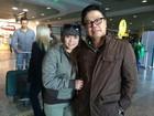 'Momento especial', dizem coreanos que reunirão família para torcer no RS