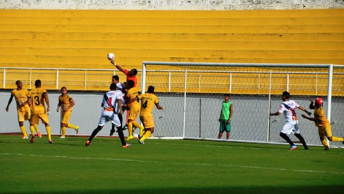 Galvez x Vasco-AC (Foto: Duaine Rodrigues)