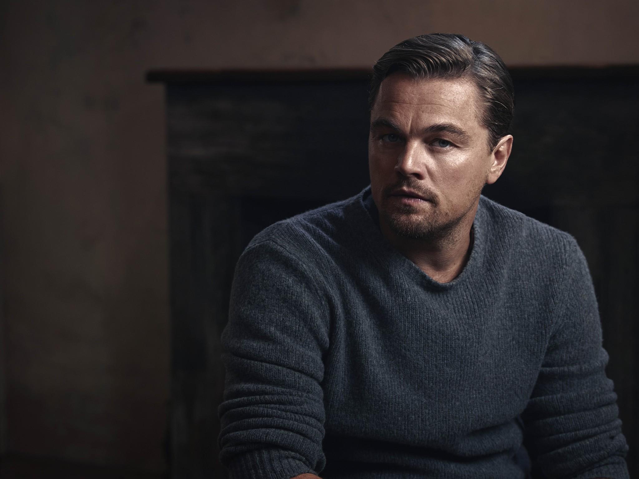 Leonardo DiCaprio (Foto: Divulgação)